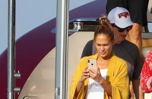 Jennifer Lopez : Avec son nouveau maillot, elle éblouit Saint-Tropez