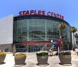 Le Staples Center