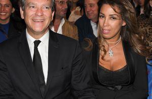 Arnaud Montebourg et Amina Walter : Soirée opéra pour les amoureux