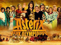 Astérix aux Jeux Olympiques rate le record des entrées en salles le jour de sa sortie...