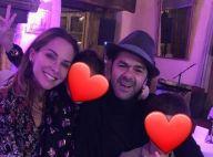 """Jamel Debbouze se confie sur Mélissa Theuriau, """"mère hors pair"""", et ses enfants"""