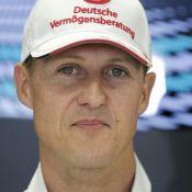 """Michael Schumacher hospitalisé à Paris : """"Il est conscient"""""""