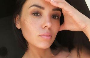 Agathe Auproux guérie du cancer : Son astuce pour dissimuler sa perte de cheveux