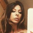 La chanteuse Rose (Keren Meloul) sur Instagram, le 9 juin 2018.