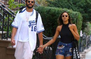 Joakim Noah fiancé à Lais Ribeiro : le top dévoile sa très jolie bague