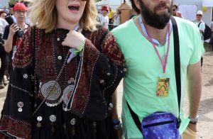 Adele demande officiellement le divorce de Simon Konecki, une fortune en jeu