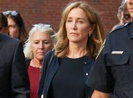 "Felicity Huffman : Prison ferme pour la star de ""Desperate Housewives"""