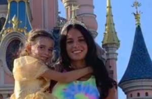 Jade Lagardère : L'anniversaire de rêve de sa fille Liva