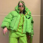 Billie Eilish, son style jugé trop ample : elle répond aux critiques