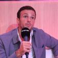"""Hugo Philip de """"Danse avec les stars 2019"""" en interview avec """"Purepeople"""", le 4 septembre, chez TF1"""