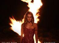 Céline Dion : Incendiaire, elle dévoile trois chansons de Courage