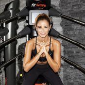Malika Ménard : Sportive déterminée, elle invite ses fans dans sa nouvelle salle