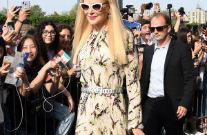 Nicole Kidman : Stylée et attentive à la Fashion Week de Milan