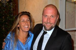 François Damiens : Première apparition avec sa compagne Gaëlle