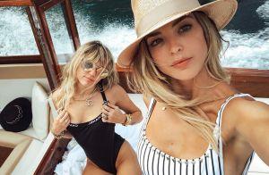 Miley Cyrus et Kailynn Carter ont rompu : la chanteuse est célibataire
