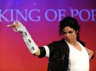 Michael Jackson est immortalisé... là où il devait faire ses 50 concerts !