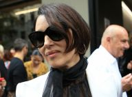 Monica Bellucci : Nouveau look à la Fashion Week de Milan, l'actrice est sublime