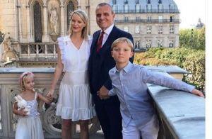 Jean-Charles de Castelbajac remarié à 69 ans : il a épousé Pauline