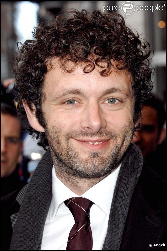 Michael Sheen - Picture Actress