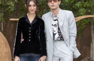 Natalia Dyer et Charlie Heaton (Stranger Things) amoureux chez Dior