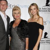 Ivanka Trump pique une robe à sa mère Ivana Trump, le résultat est bluffant