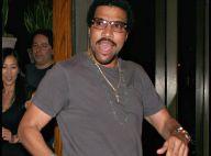 Lionel Richie a une bien meilleure mine... que lors de l'hommage à Michael Jackson !