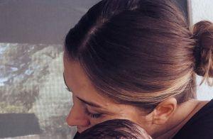 Anaïs Camizuli amincie deux mois après son accouchement : la preuve en photo