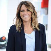 Vivement dimanche : Valérie Benaïm radieuse face à Gad Elmaleh