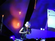 """Lady GaGa : après son show """"sexuel"""" à l'Olympia, elle était attendue ailleurs : regardez les photos exclusives de sa soirée !"""
