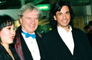 Jean-Michel Jarre : Sa première érection, avec une conquête de son père
