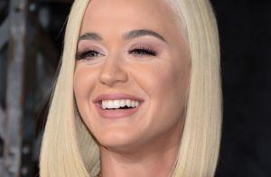 Katy Perry dévoile un décolleté grandiose lors d'une soirée dédiée à la lingerie