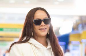 Rihanna en couple avec Hassan Jameel: Elle décrit la robe de mariée de ses rêves