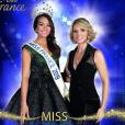 Jade Simon-Abadie annonce sa participation au concours Miss Centre-Val-de-Loire sur son compte Instagram, le 5 septembre 2019.