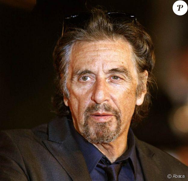 """Al Pacino, bientôt en tournage de """"You don't know Jack"""" !"""