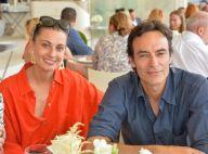 Anthony Delon est en couple avec une célèbre actrice !