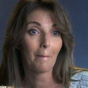 Didier Deschamps : Sa femme Claude craque face à la caméra