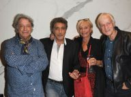 Frédéric François : 50 ans de carrière sur scène, les VIP à la fête