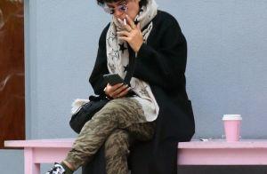 Lily Allen en couple avec un acteur de la série Stranger Things