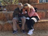 Kylie Jenner prépare Halloween avec Travis Scott et leur fille Stormi