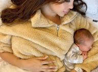 Nabilla maman : Bientôt un compte Instagram pour Milann ? Sa réponse