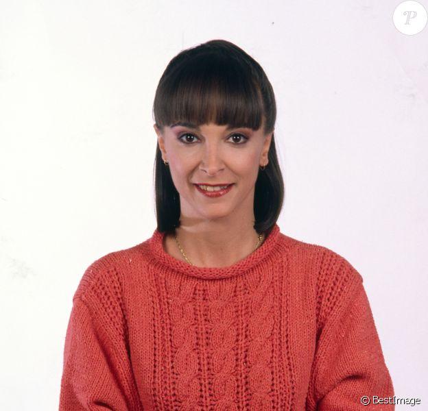 Ariane Carletti 1989 - Archive