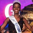 Dariana Abe, Miss Guyane 2019,  se présentera à l'élection de Miss France 2020, le 14 décembre 2019.