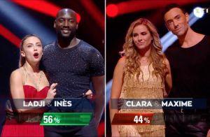Danse avec les stars 2019 : Clara Morgane éliminée, gros bug technique en direct