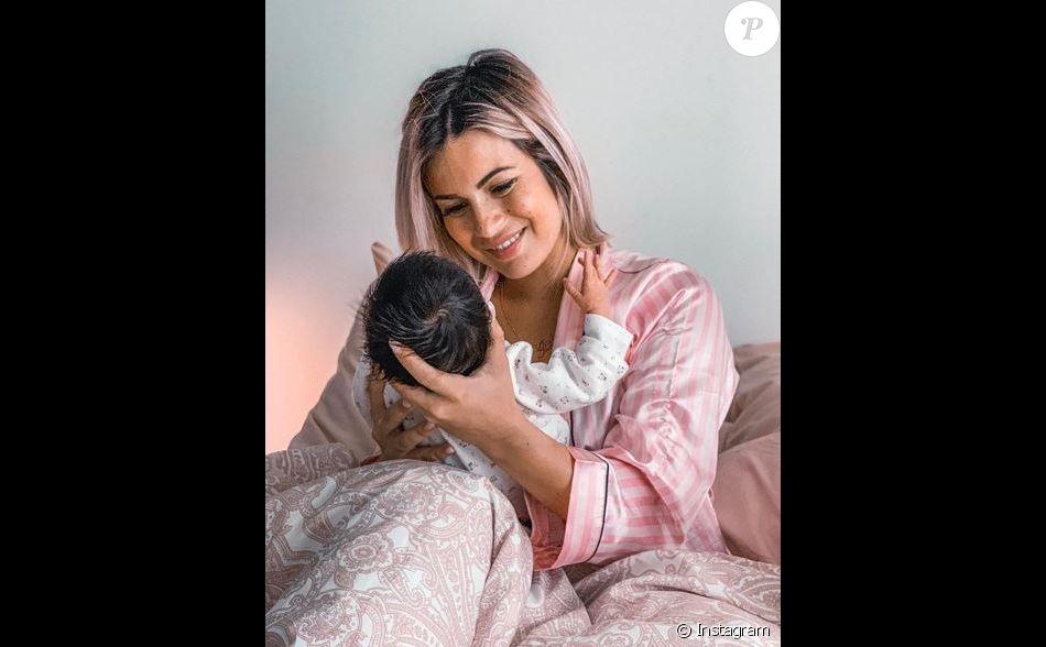 Carla Moreau Maman Pourquoi Elle N Allaite Pas Sa Fille