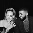 Adele, très amincie à l'anniversaire de Drake le 23 octobre 2019.