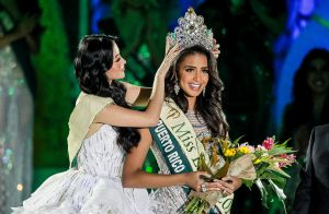 Miss Earth 2019 : Nellys Pimentel couronnée, la France se classe 21e
