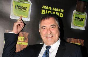 Jean-Marie Bigard sort son premier parfum, Steevy Boulay est fan !