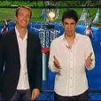 Stéphane Rotenberg et Alex Goude présentent Total Wipeout