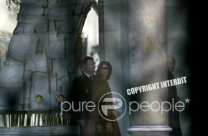 Les coulisses du mariage de Nicolas Sarkozy et Carla Bruni : une folle journée !