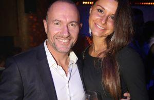 Pascal Soetens en couple : radieux avec sa nouvelle compagne